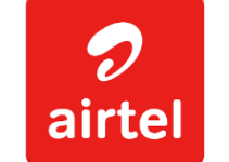 My Airtel android app logo