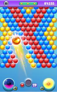 Offline Bubbles android app