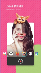 POLA Camera - Beauty Selfie, Clone Camera& Collage