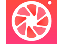 POMELO Camera Filter Lab powered by BeautyPlus android app logo