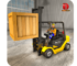 Police Car Lifter Wrong Parking Game android app logo