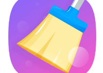 Powerful Cleaner (Boost&Clean) app logo