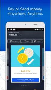 Recharge, Payments & WalletRecharge, Payments & Wallet