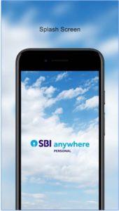 SBI Anywhere Personal