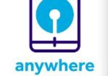 SBI Anywhere Personal app logo