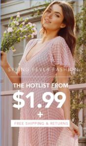SheIn - Shop Women's Fashion