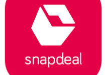 Snapdeal Online Shopping App for Quality Products! app logo
