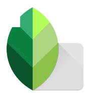Snapseed app logo
