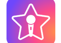 StarMaker app logo