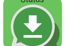 Status Downloader for Whatsapp app logo