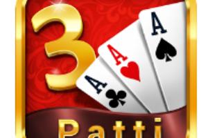 Teen Patti Gold - TPG app logo