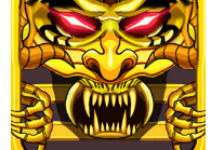 Temple Final Run game logo