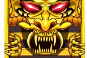 Temple Final Run game logo