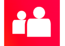 Unfollowers for Instagram - followers analytics android app logo