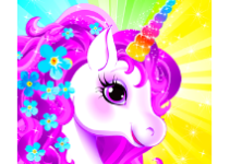 Unicorn Dress Up - Girls Gamesandroid app logoUnicorn Dress Up - Girls Gamesandroid app logo