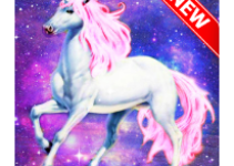 Unicorn Wallpapers android app logo