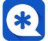 Vault-Hide SMS,Pics & Videos,App Lock,Cloud backup app logo