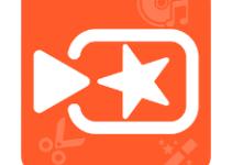 VivaVideo android app logo