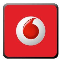 Vodafone Connect app logio