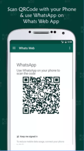 WhatScan++ 2018 android app