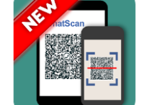 WhatScan++ 2018 android app logo