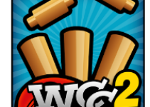 World Cricket Championship 2 game logp