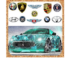 All Cars android app logo