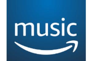 Amazon Music android app logo