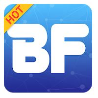 BF APPS Free Multi contents Community Platform app logo