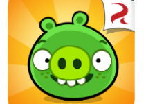 Bad Piggies android appl logo