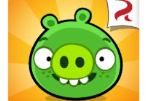 Bad Piggies android appl logo