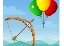 Balloon Archer android app logo