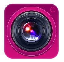 Beauty Plus Camera Timer Photo android app logo