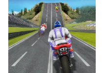 Bike Racing 2018 - Extreme Bike Race android app logo