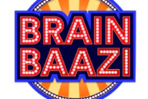 Brain Baazi app logo
