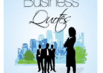 Business Quotes android app logo