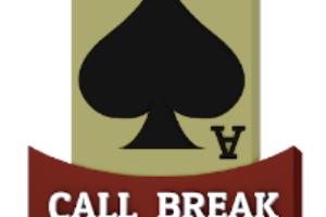 Call brAAeak Multiplayer Card Game android app logo