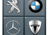 Car Logo Quiz android app logo