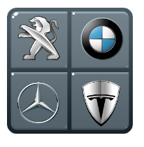 Car Logo Quiz android app logo
