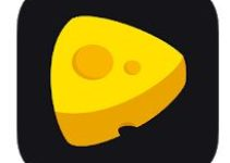 Cheez - Funny VLOG & Dance Off app logo