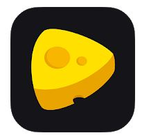 Cheez - Funny VLOG & Dance Off app logo