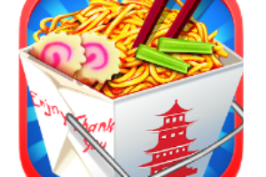 Chinese Food! Make Yummy Chinese New Year Foods! android app logo