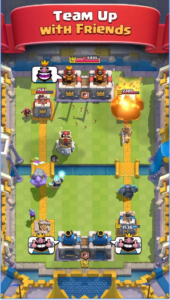 Clash Royale android app