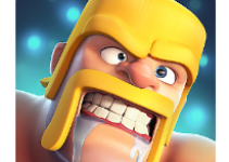 Clash of Clans android app logo