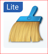Clean Master Lite For Low End Phone