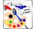 ColorMe Reloaded app logo