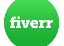 Fiverr - Freelance Services android app logo