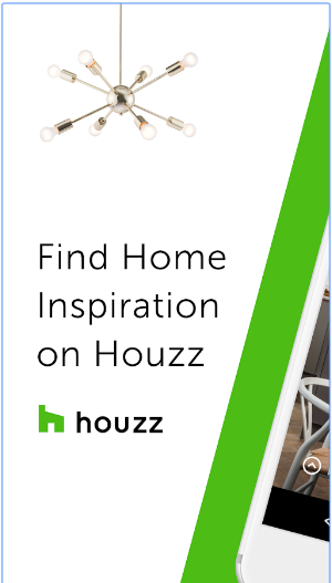 Houzz Home Design & Shopping android app