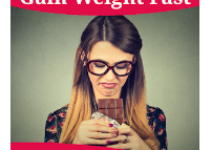 How To Gain Weight Fast android app logo