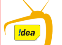 IDEA Mobile TV, Live TV Online app logo